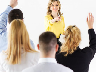 Kickstart Creativity in Your Team With This 1 Simple Brain Jolt