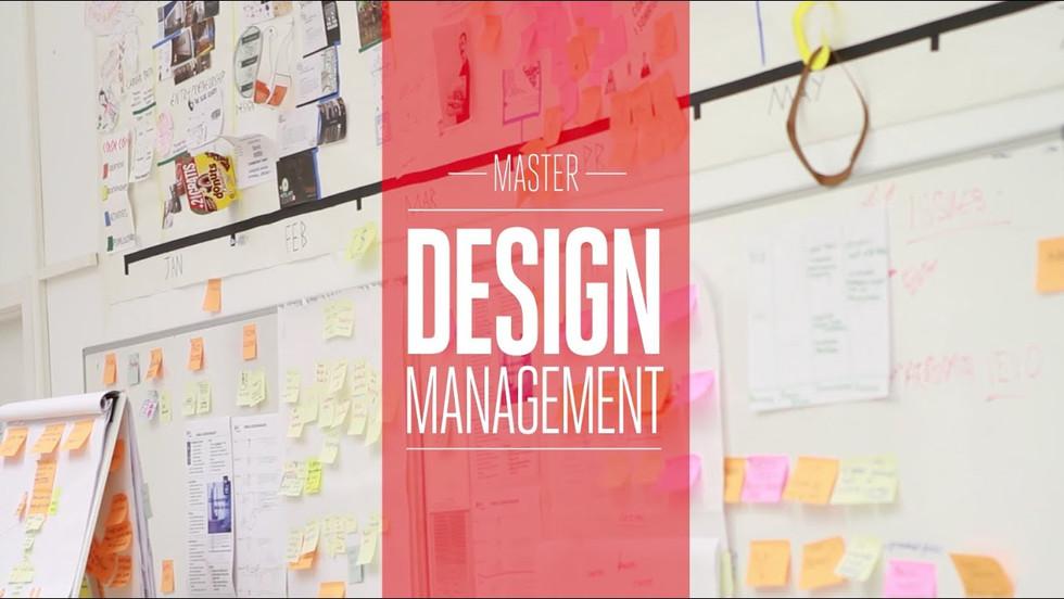 Master in Design Management | IED Barcelona