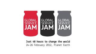 Global Service Jam Berlin