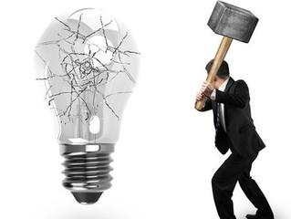 3 Ways Leaders Kill Innovation