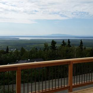 Deck Photo view