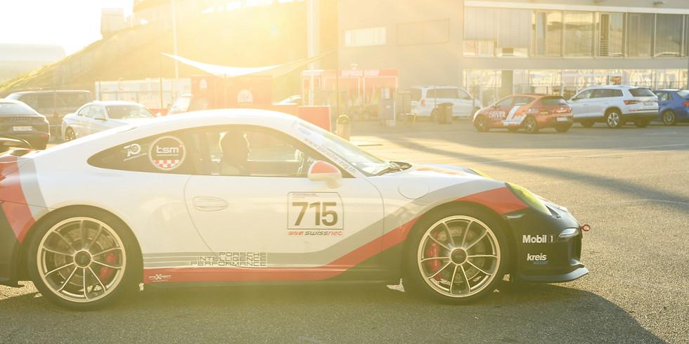 Porsche Racehöck 2019.