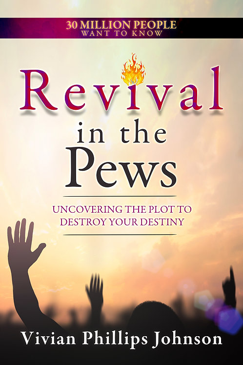 """Revival in the Pews"" (Single Copy)"