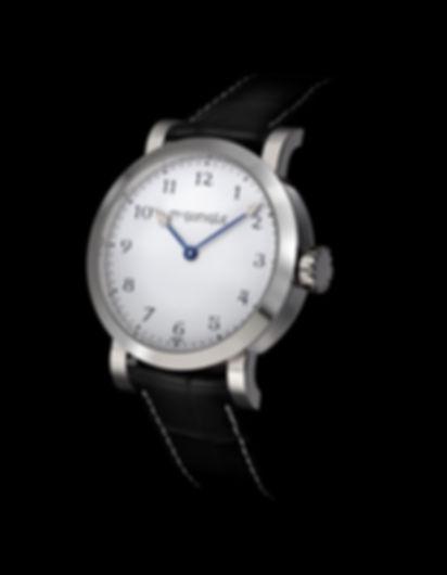 Irish watch minute repeater