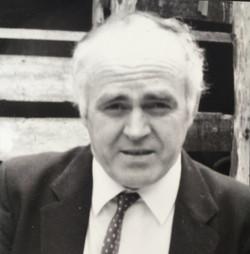 Johnny McGonigle