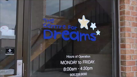 In 2019 The Centre for Dreams was proud to be a part of PIFF - Pegasus International Film Festival.  This was our creation that we submitted.