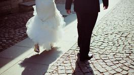 הפער והגשר בין החתן והכלה