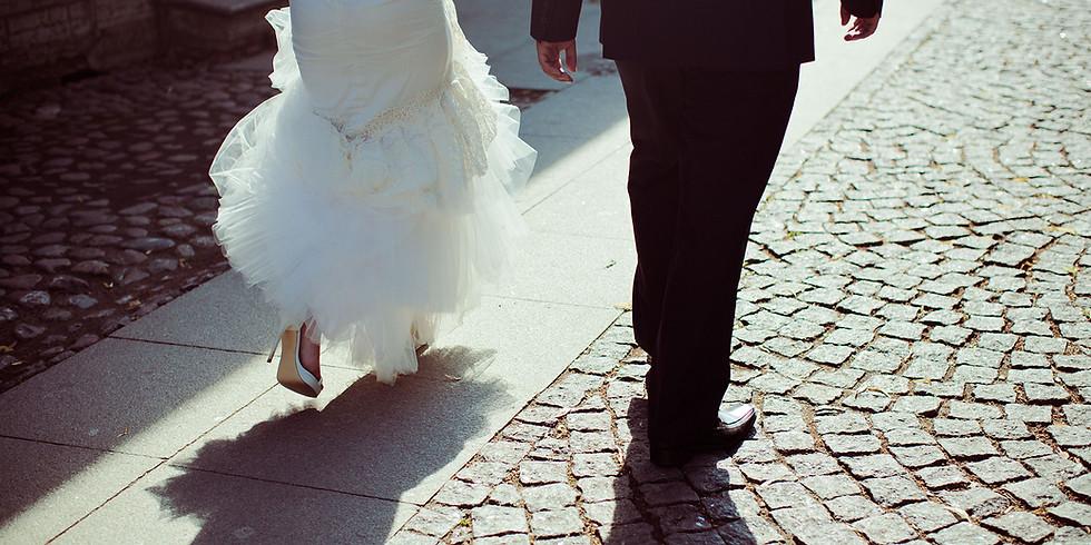 Lehman Wedding