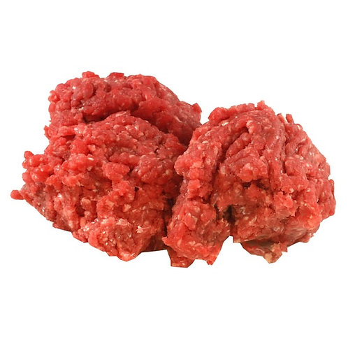 Lean Ground Beef (1+ lbs)