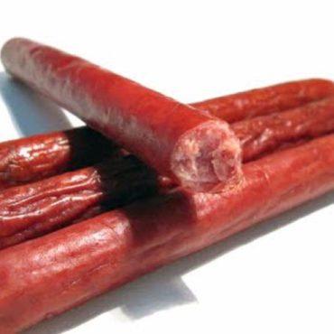 Pepperettes - Hot (12 per pkg)