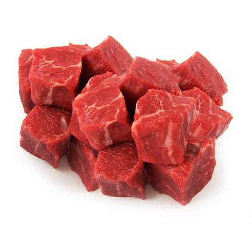 Stewing Beef (1+lb pkgs)