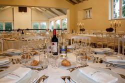Grande réception de mariage Brezal