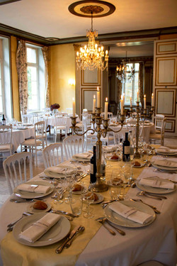 Mariage au Château Bretagne
