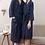 Thumbnail: MYSA- Cosy free size Homewear- blue edition