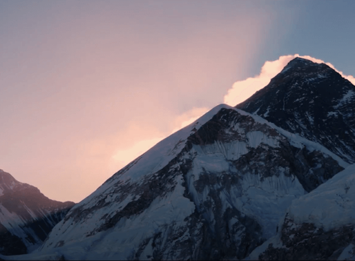 IKIGAAI Official Video: From the Himalayas to Europe