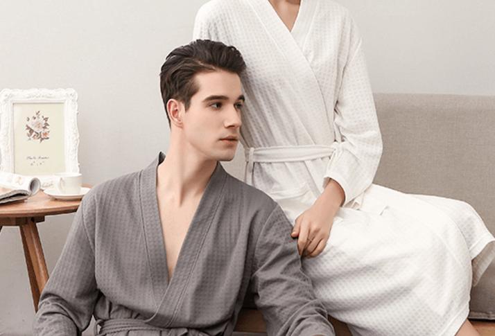 MYSA- Cosy free size Homewear- grey edition