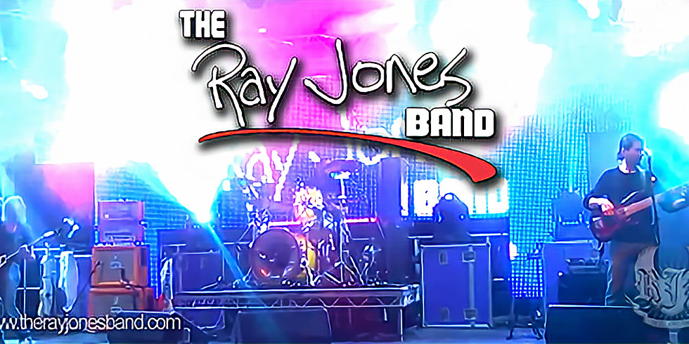 Ray Jones Band