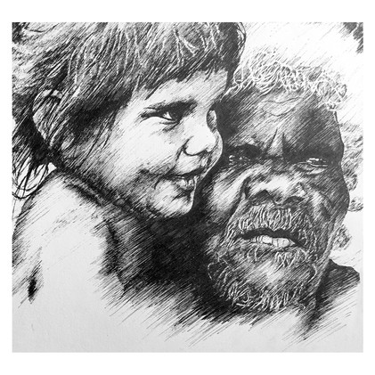 First Australians ~ The future and the past