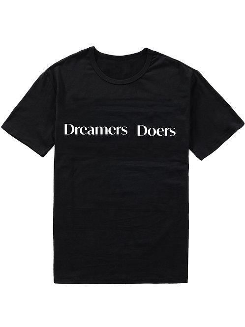 Dreamers Doers Tee