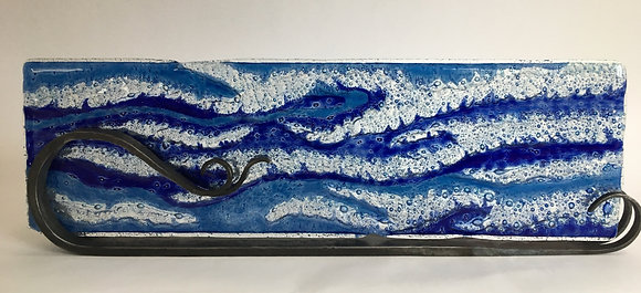 """8"""" x 25"""" Solstice Surface  -  Sold"""