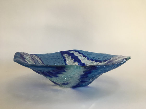 "12"" Flowing Bowl"