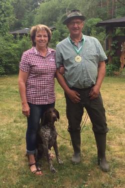 Manuela & Gerd Klammer