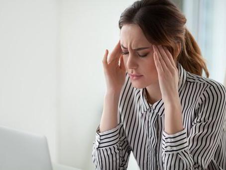 Cefaléia (dor de cabeça)