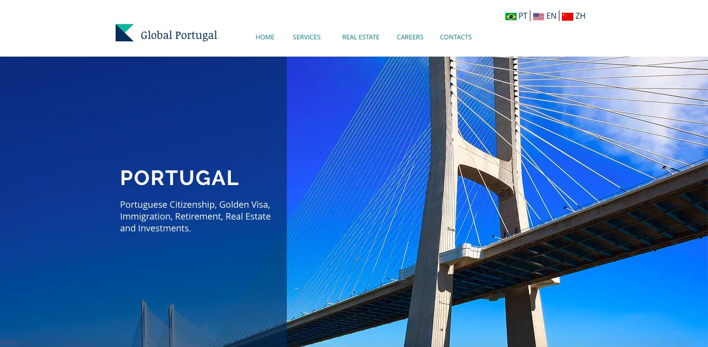 Global Portugal