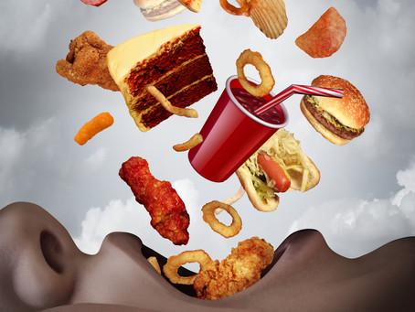 Transtorno na Compulsão Alimentar Periódica