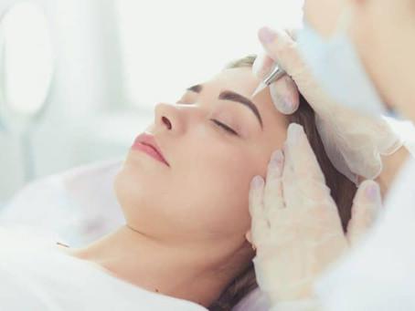 A Micropigmentação de sobrancelha