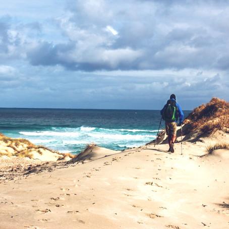 """Der """"North West Circuit"""" 8 Tage Wildnis auf Steward Island/ Neuseeland"""