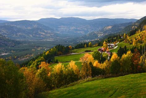 Telemark / Norwegen