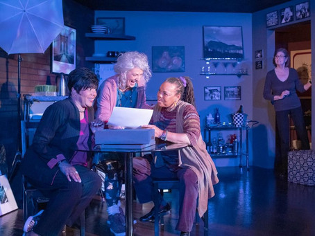 Invisible Theatre's '20th Century Blues' comedy about aging, friendship, has heart, sincerity