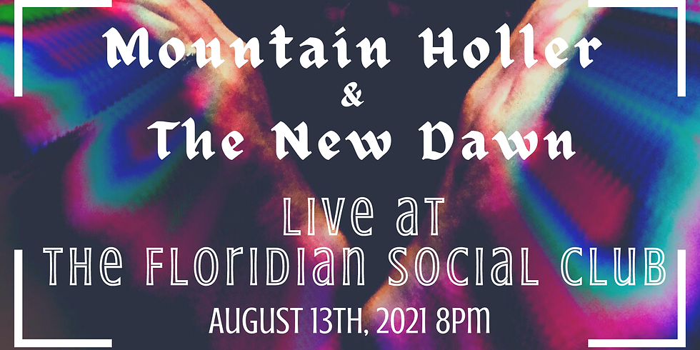 Mountain Holler & The New Dawn