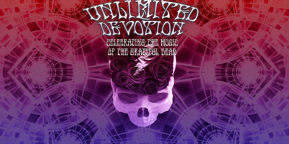 Unlimited Devotion: Celebrating Grateful Dead