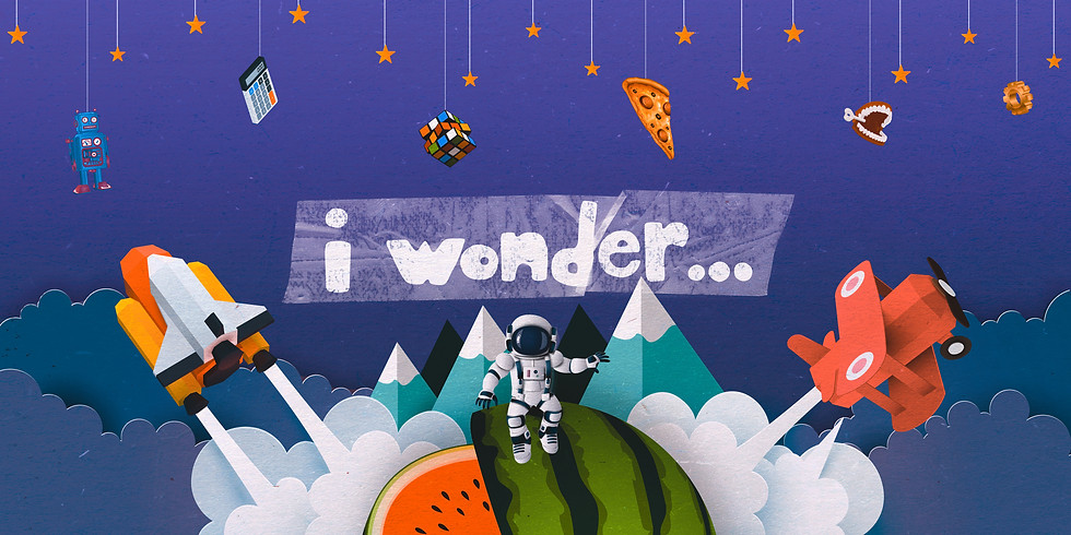 VBS: I Wonder