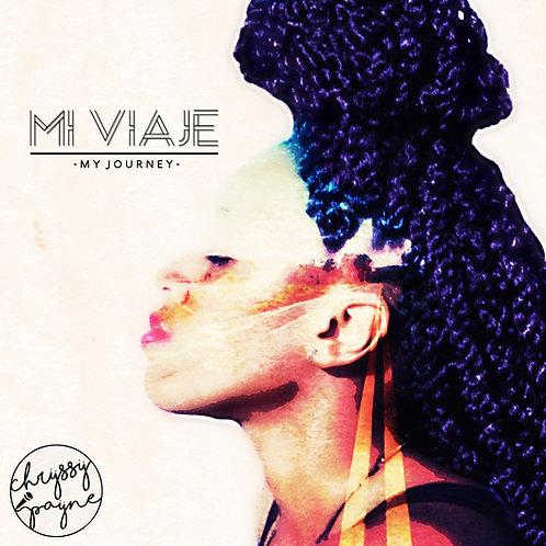 Mi Viaje - My Journey CD