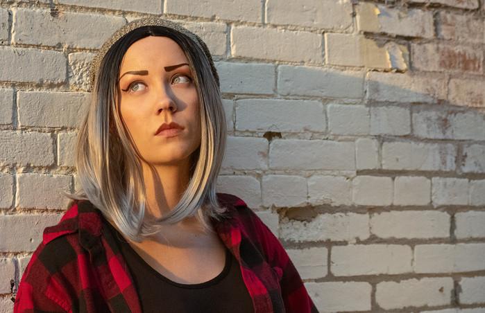 Claire Ryterski, 2018