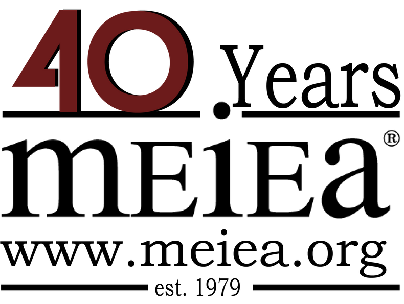 mEiEA 40th, 2019