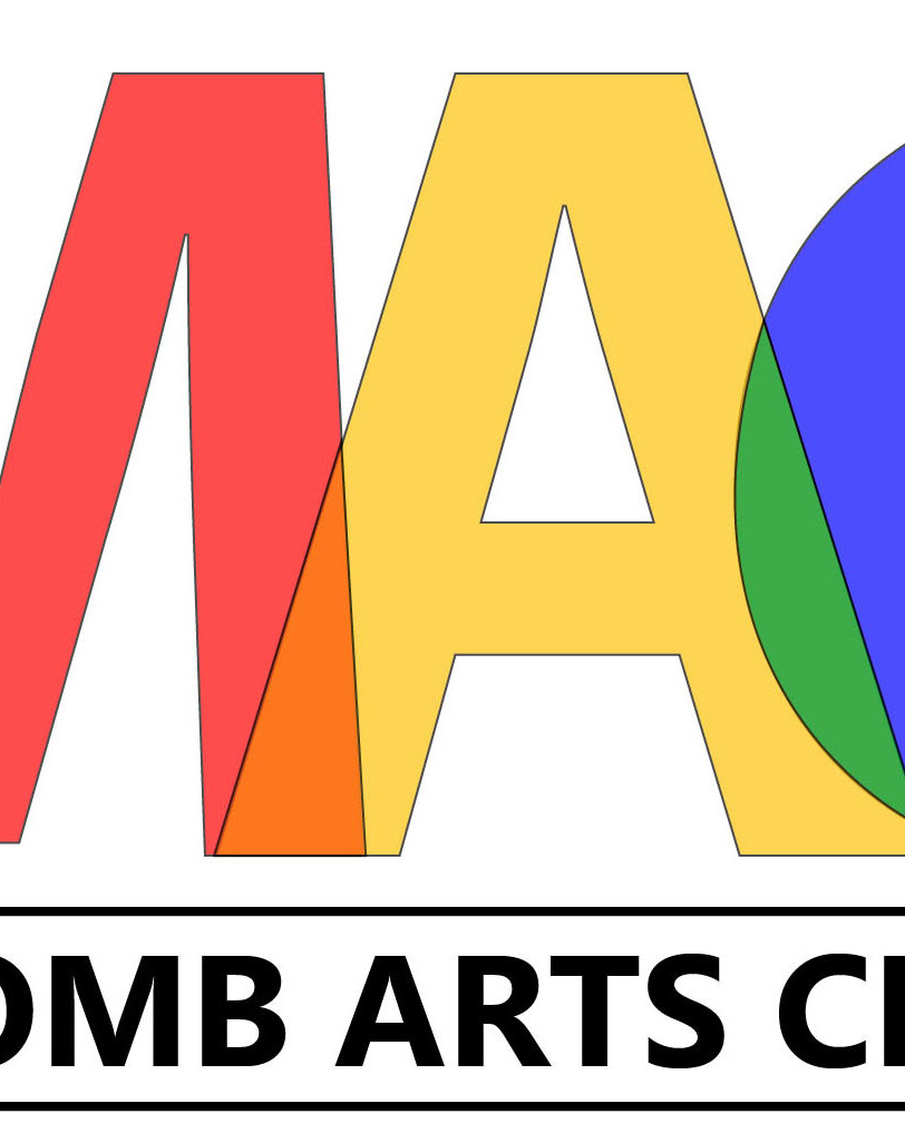 Macomb Arts Center Logo 2020