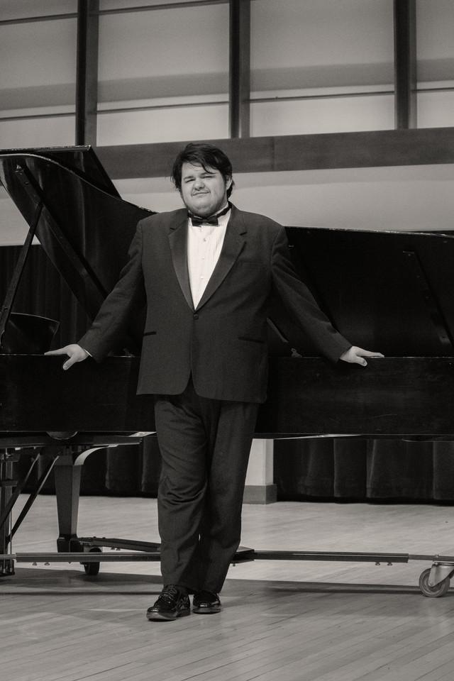 Leonel Villarreal, 2018