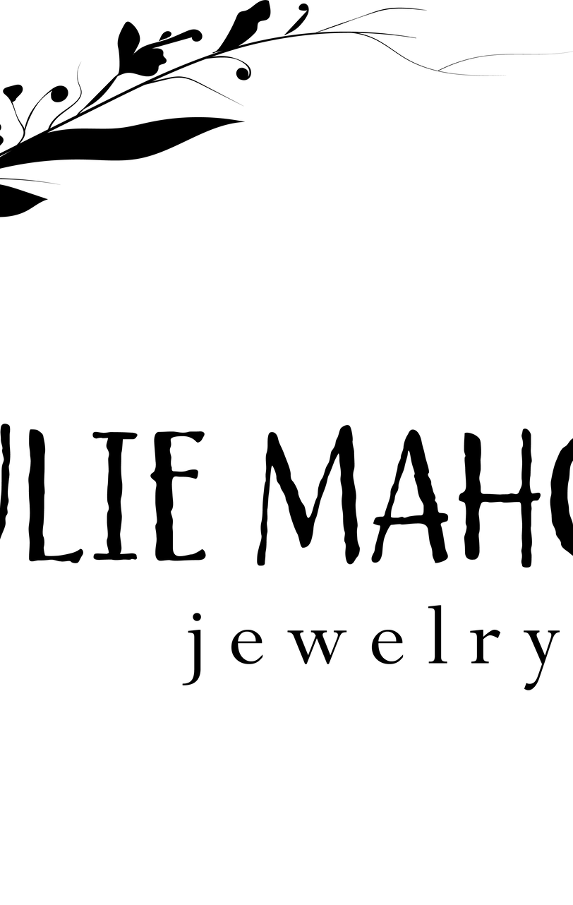 Logo Design for Julie Mahoney Jewelry 20