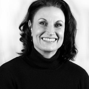 Jennifer Georgiadis - Virtual Backgrounds and Graphics