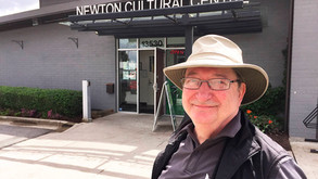 In Surrey, a baseball-loving actor pitches solo show about Yogi Berra