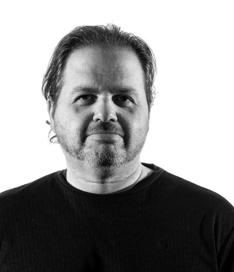Demetrios Georgiadis - Editor and Sound