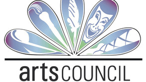 Arts Council of Surrey Newsletter