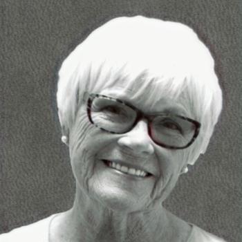 Joyce Gillespie (Enid)