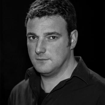 Bryce Pau Mills - Actor (Alf)