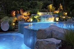 Signature Aquatics Pool Renovation, North Carolina Builder Contractor