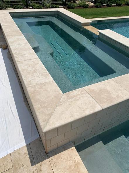 signature aquatics new pool 2